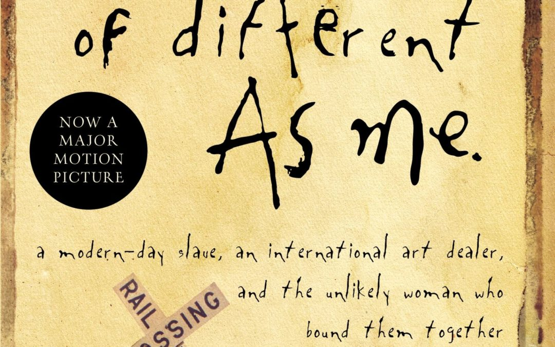 Resident Book Club: Same Kind of Different As Me