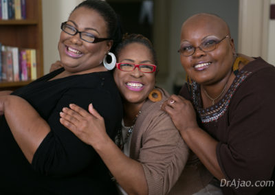 3 Women from Our Program