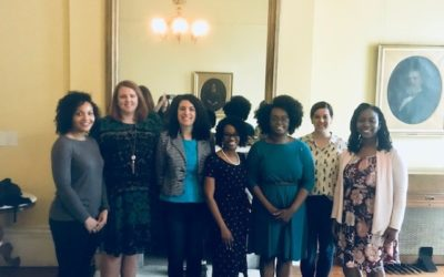 Women Building Women: A Partnership with the Junior League of Baltimore