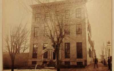 The Margaret Jenkins House Has Been Serving Baltimore Since 1889